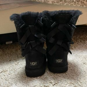 Women's Ugg Bailey Bow Boots